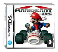 (UK) Mario Kart DS für 23,14€ @ Amazon