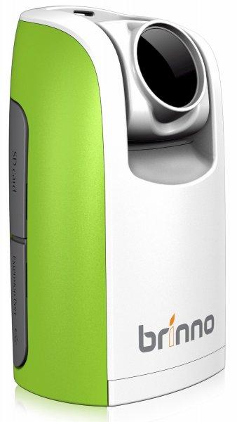 Brinno TLC 200 Zeitraffer Kamera € 54,90 @ Voelkner (über Amazon-Market)