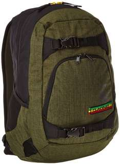 Dakine Explorer Rucksack 26L Farben: kingston, northwest, pinyon, lagrande @amazon.de