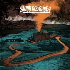 [stream] Blood Red Shoes - Blood Red Shoes