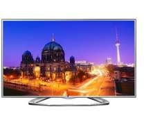 LG 32LN6138 Smart TV Full HD, 200Hz, WLAN USB - B-Ware@MeinPaket