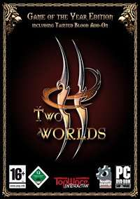 [Rakuten] Two Worlds - Epic Editon (Steam) oder GOTY Edition (Download) EDIT: + viele weitere!