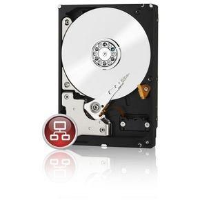 """WD Red 4 TB 3,5"""" für 138,90€ + 4,99 Versandkosten (Hermes) @ notebooksbilliger.de Idealo: 150,89€))"""