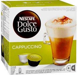 [Kaufland Süd-West]  Nescafe Dolce Gusto Kapseln alle Sorten für 3,33 € (B-Ware 2,33€ in Bischberg)
