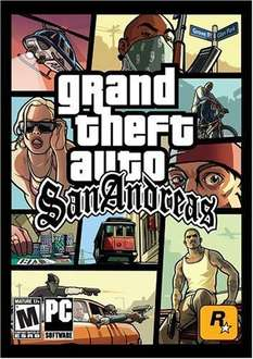 Amazon.com USA - STEAM - GTA TRILOGY + GTA IV CE Bundle