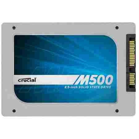 LOKAL Crucial M500 240GB SSD 98,81€ @ Hardwareversand.de bei Selbstabholung Münster