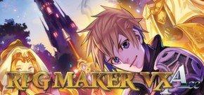 RPG Maker VX Ace Steam 14,99€ + Resource Packs -75%