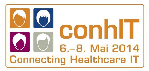 Freikarte für die conhIT 2014 in Berlin vom 6.-8. Mai