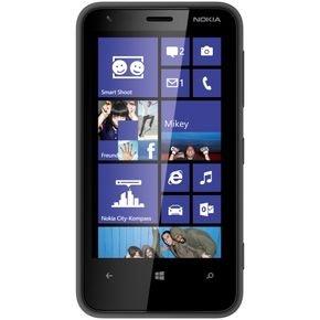 Nokia Lumia 620 schwarz für 109€ plus 4,99€ Versand bei Mediamarkt online