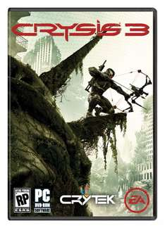 [Download] Crysis 3 @ Gamersgate US