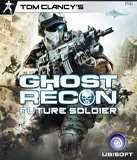 Tom Clancy's Ghost Recon Future Soldier - Signature [UPLAY]