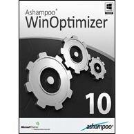Ashampoo® Winoptimizer 10