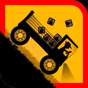 (Android) Bad Roads 2 heute kostenlos bei Appgratis