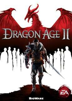 [Origin] Dragon Age 2 für 2,90€ @ Amazon.com