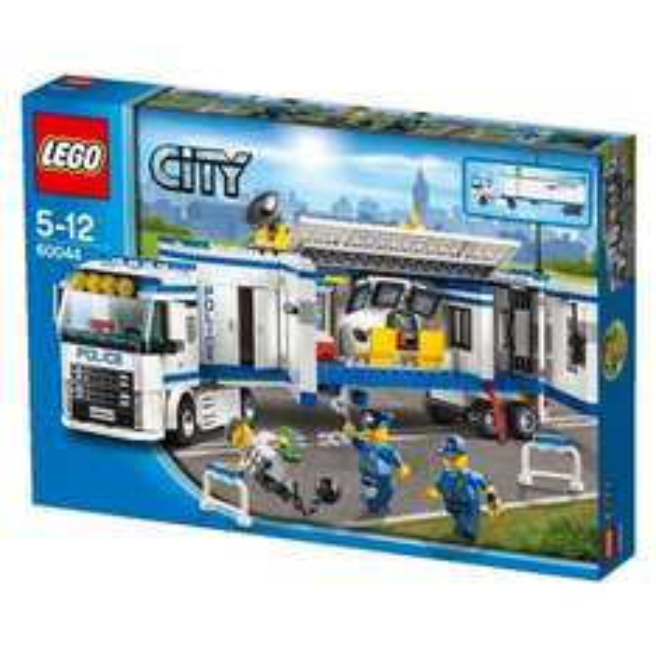 Lego™ - City: Polizei-Überwachungs-Truck (60044) ab €19,49 [@Karstadt.de]