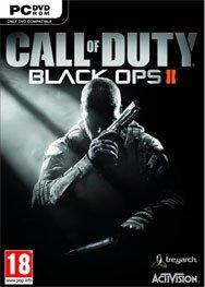 Call of Duty Black Ops II (Steam) für 14.49€ @Gamekeysnow