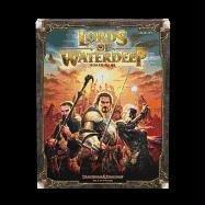 Lords of Waterdeep Boardgame für 23€ bei Thalia.de