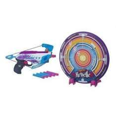 Hasbro Nerf Rebelle Star Shot für 18,90€ @Redcoon
