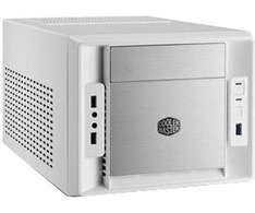 CoolerMaster Elite 120 Advanced Weiss für 34€ @Pixmania