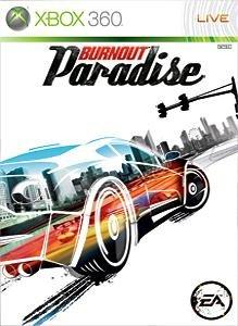 Burnout™ Paradise Legendary Cars Collection (DLC)