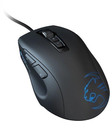 Roccat Kone Pure  Gaming Maus schwarz für 49€ @Amazon.de