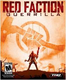 [STEAM] Red Faction Guerilla (-75%)