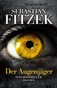 [Weltbild]verschiedene gebundene Bücher 75% billiger | z.B. Fitzek;Der Augenjäger
