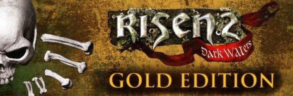 [Steam] Risen 2 Darkwaters Gold für 5,99€  @ Humble