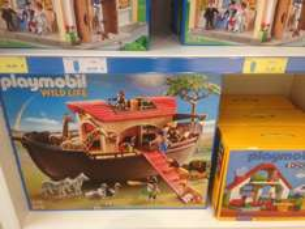 Playmobil Wohnhaus 6802 (Offline Köln-Arcaden)