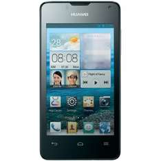 "Huawei™ - Ascend Y300 Smartphone (4"" IPS 800x480,4GB,Android 4.1,5.0MP+AF/LED Cam) in Weiß [B-WARE] ab €67,70 [@eBay.de]"
