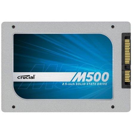 [lokal] Crucial M500 120GB SATA 6GB/s
