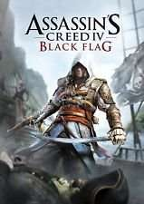 [eBay] Assassins Creed 4 Black Flag unter 20€ für Uplay