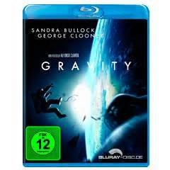 [Lokal Saturn Bremen Habenhausen] Gravity  Blu-ray mit Bullock/Clooney nur 9,99€