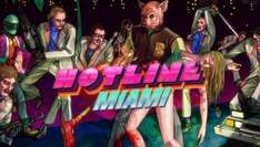 [Steam] Hotline Miami für 1,25€ @ Nuuvem