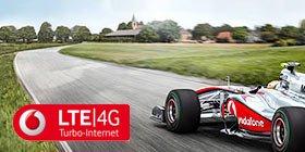 Vodafone: LTE 12 Monate Kostenlos