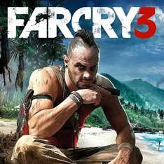 Far Cry 3 [Uplay] für 4,58 @GG