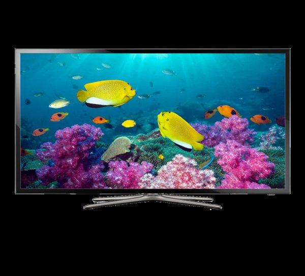 "Samsung UE-32F5570 81cm 32"" LED Fernseher WLAN Smart @ebay"