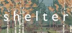 [Steam] Shelter für 0,79 € @ indiegamestand