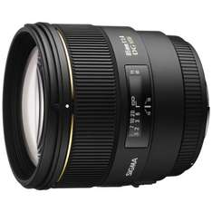 [amazon WHD] Sigma 85 mm F1,4 EX DG HSM f.CANON 677,28 EUR