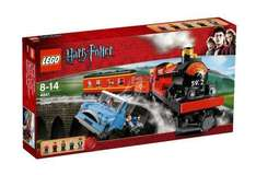 LEGO® Harry Potter 4841 Hogwarts-Express für 199€ @ Ebay