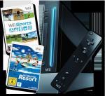Nintendo Wii Black limitierte Edition für 169,95€ @ibuy.de