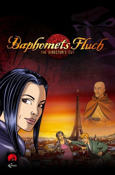 [DRM-Free = Download = no Steam] Adventure Weekend z.B. Baphomets Fluch 1-3 für je 1,29€ oder Teil 4 für 2,16€ @ GOG