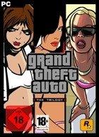 GTA - Die Trilogie für 3.95€