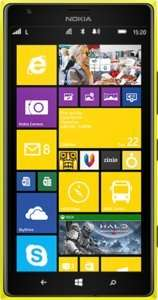 Nokia Lumia 1520  für 485 Euro bei Amazon Marketplace