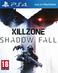 Nur heute - Killzone Shadow Fall (PS4) für 35,98 € inkl. Versand & deutscher Sprachausgabe @ gamesonly.at