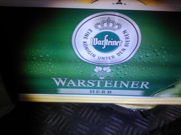[Lokal 89129 Langenau] Finkbeiner - Kasten Warsteiner Herb geschenkt! (siehe Beschreibung)