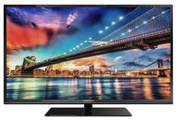 Thomson 58FU3563C/G - 58 Zoll LED-Fernseher, 100Hz, DVB-C/T, USB, inkl. WLAN-Stick
