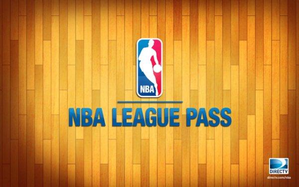 NBA LEAGUE PASS ROAD TO PLAYOFFS