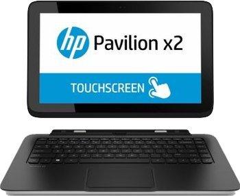 HP Pavilion 11-h000sg x2PC Convertible mit WIN 8 statt 579 zu 539,10€