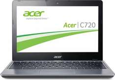 Acer C720 Chromebook (AMAZON)